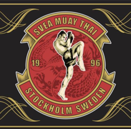 Svea Muay Thai